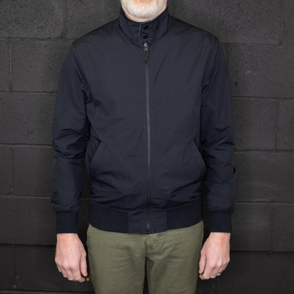 Life After Denim - Double Bay Reversible Jacket Olive - Foundry Mens Goods
