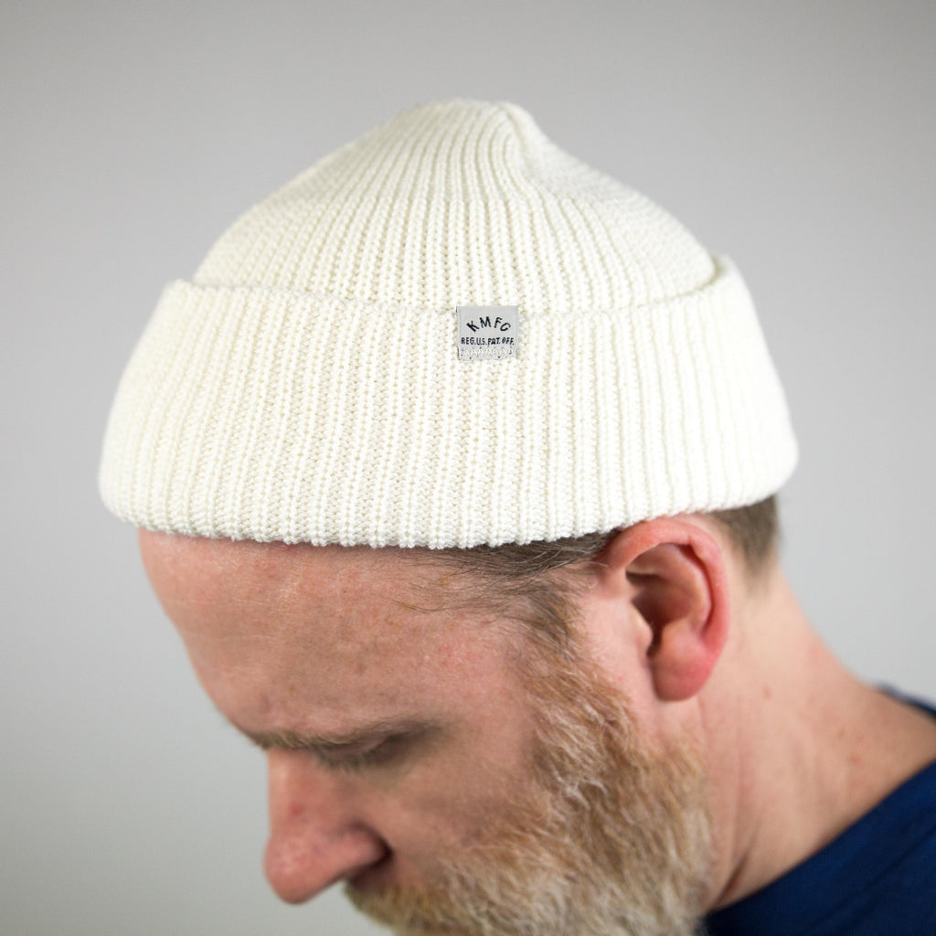 Knickerbocker Mfg -  Watch Cap Type II - Foundry Mens Goods