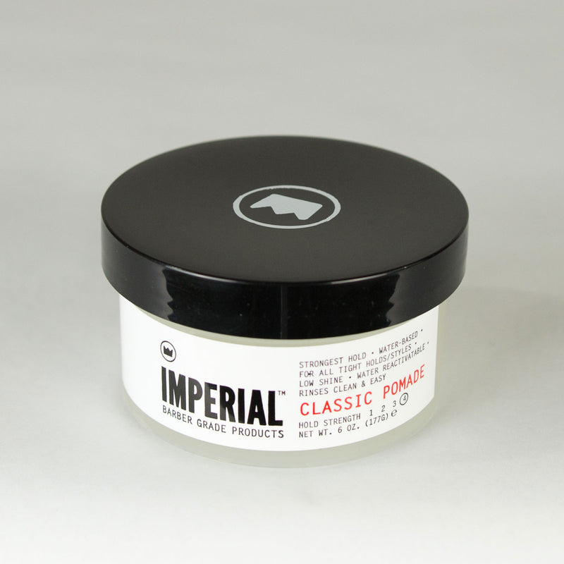 Imperial Classic Pomade - Foundry Mens Goods