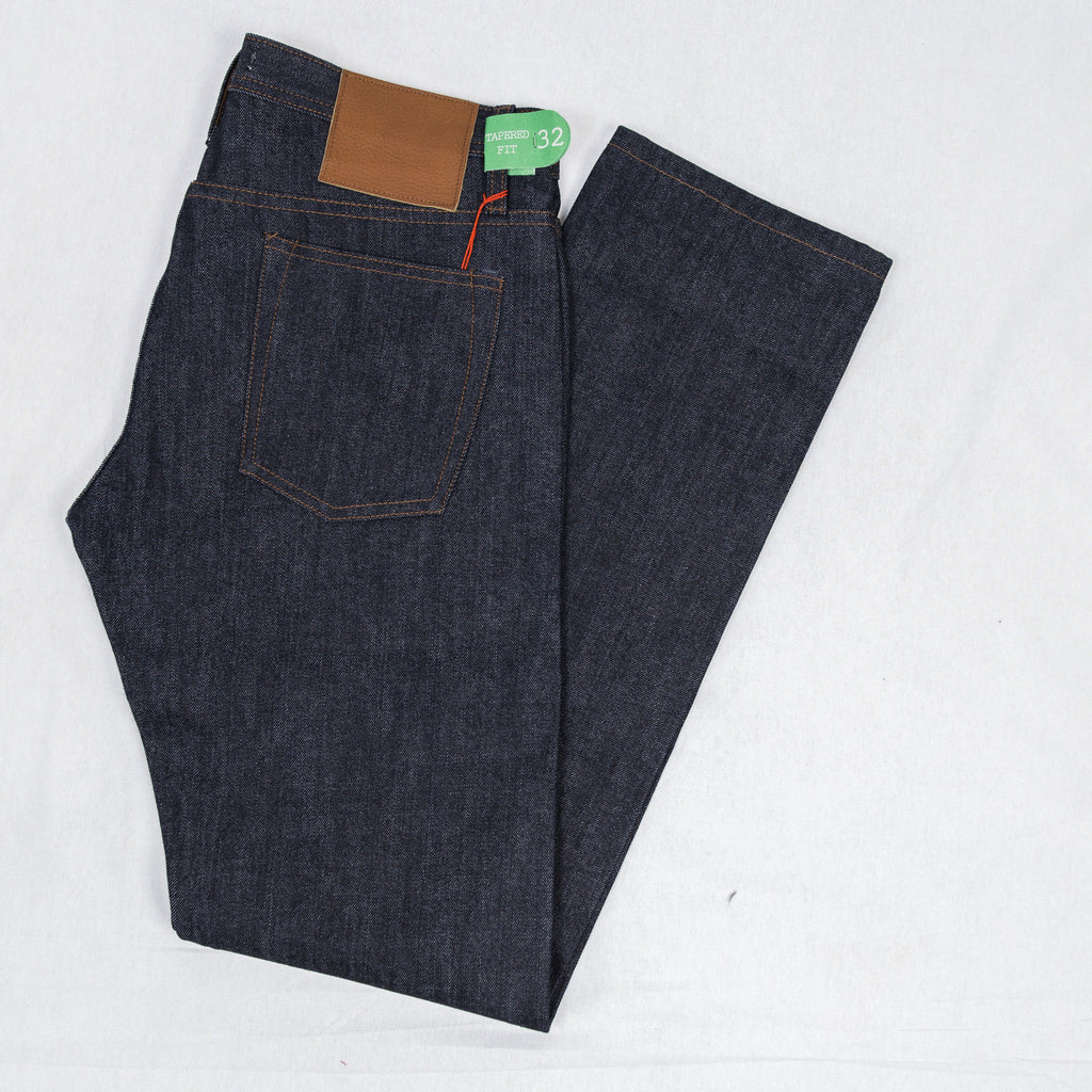 Unbranded UB201 Tapered Fit - Foundry Mens Goods