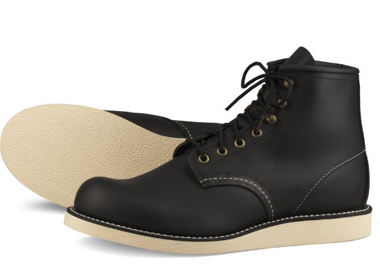 "Red Wing Heritage - 2951 Rover 6"" Boot - Foundry Mens Goods"