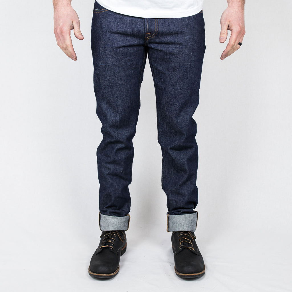 "Tellason ""Stock"" Slim Leg - Foundry Mens Goods"