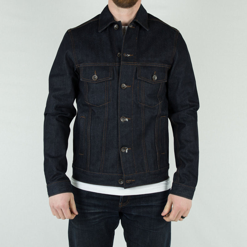 Unbranded UB901 Jacket - Foundry Mens Goods