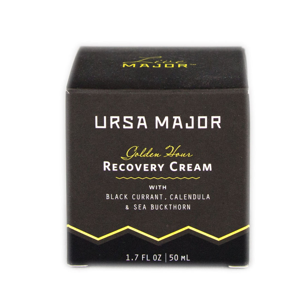 Ursa Major Recovery Cream - Foundry Mens Goods