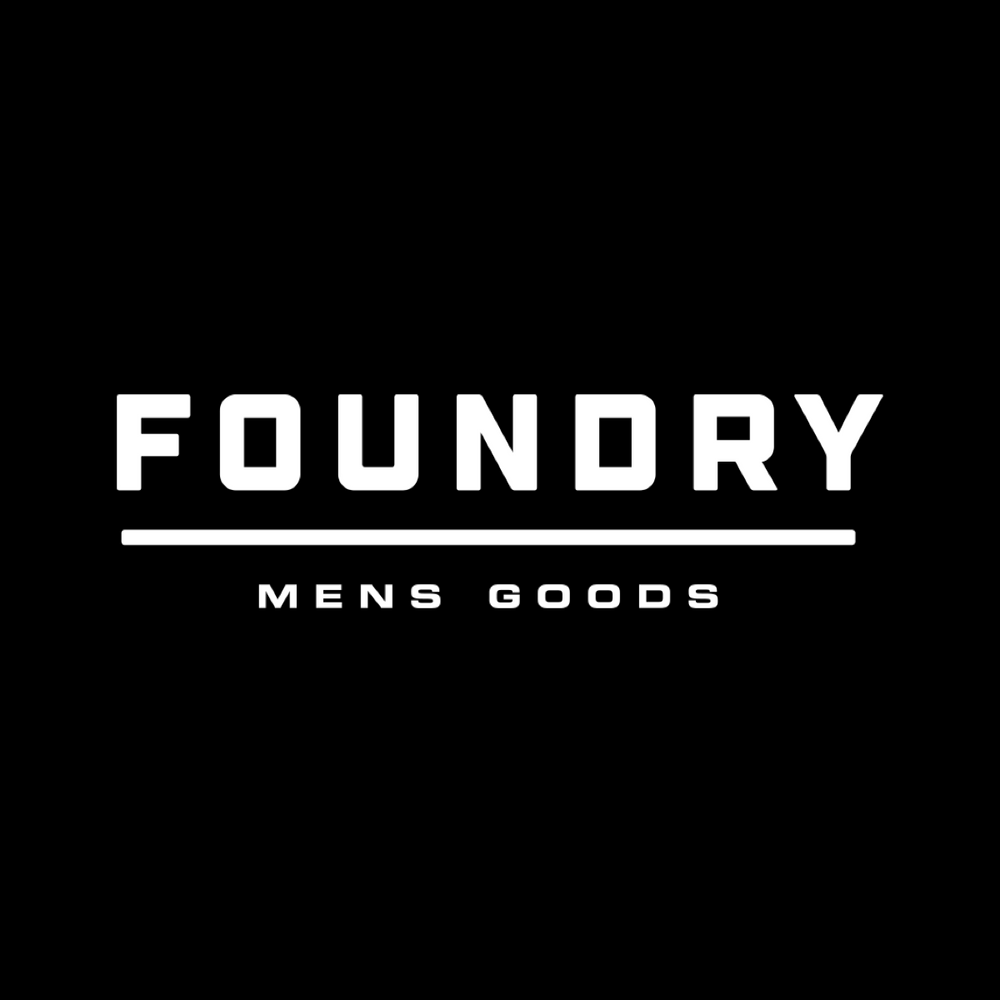 Gift Certificate - Foundry Mens Goods