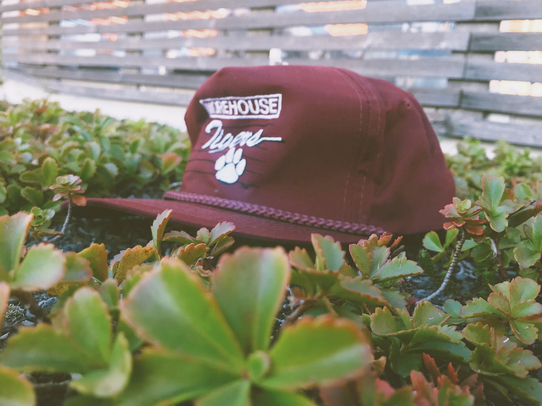 MOREHOUSE HAT