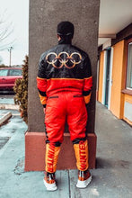 THERMO SWEATSUIT