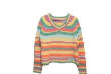 SOFT KNITTED SWEATER