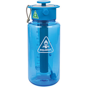 Aquabot Hydration Spray Bottle