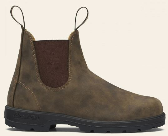 Blundstone 585 Elastic Lined Boot