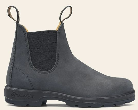 Blundstone 587 Leather Lined Boot