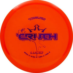Dynamic Disc Lucid EMac Truth