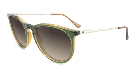 Knockaround Mary Janes Polarized Mesa Verde