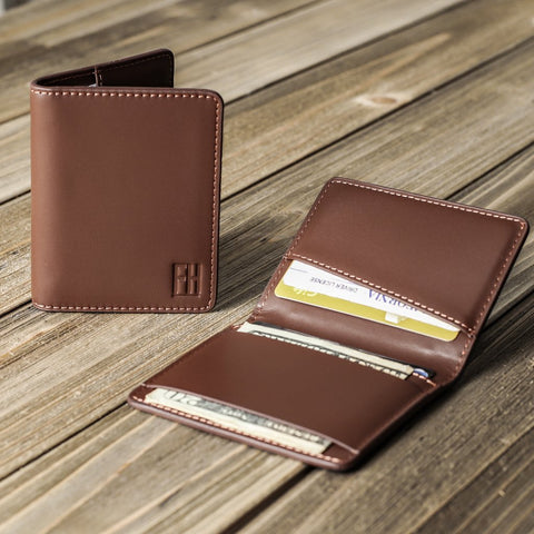 FORREST AND HAROLD BIFOLD WALLET