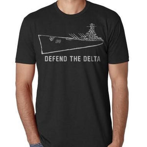 Mobtown Merch Defend the Delta™