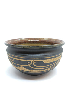 Charles Smith Design Bowl 1