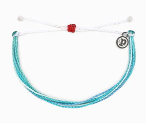 "Pura Vida ""For the Oceans"" Bracelet"