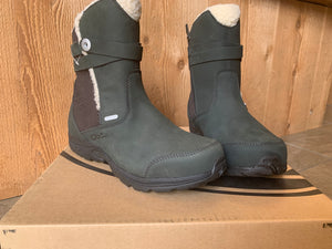 Oboz Madison Insulated Zip-Up Boot Women's