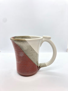 Tom Jones Tricolor Coffee Mug