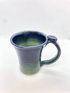 Tom Jones Blue Fade Coffee Mug