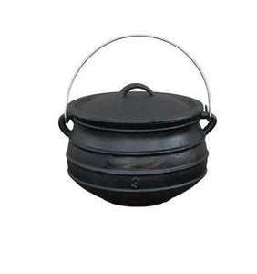 Breeo Cast Iron Kettle