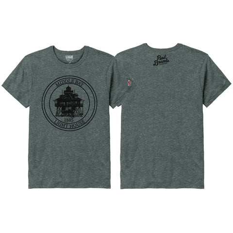 RBO Middle Bay Lighthouse Tee
