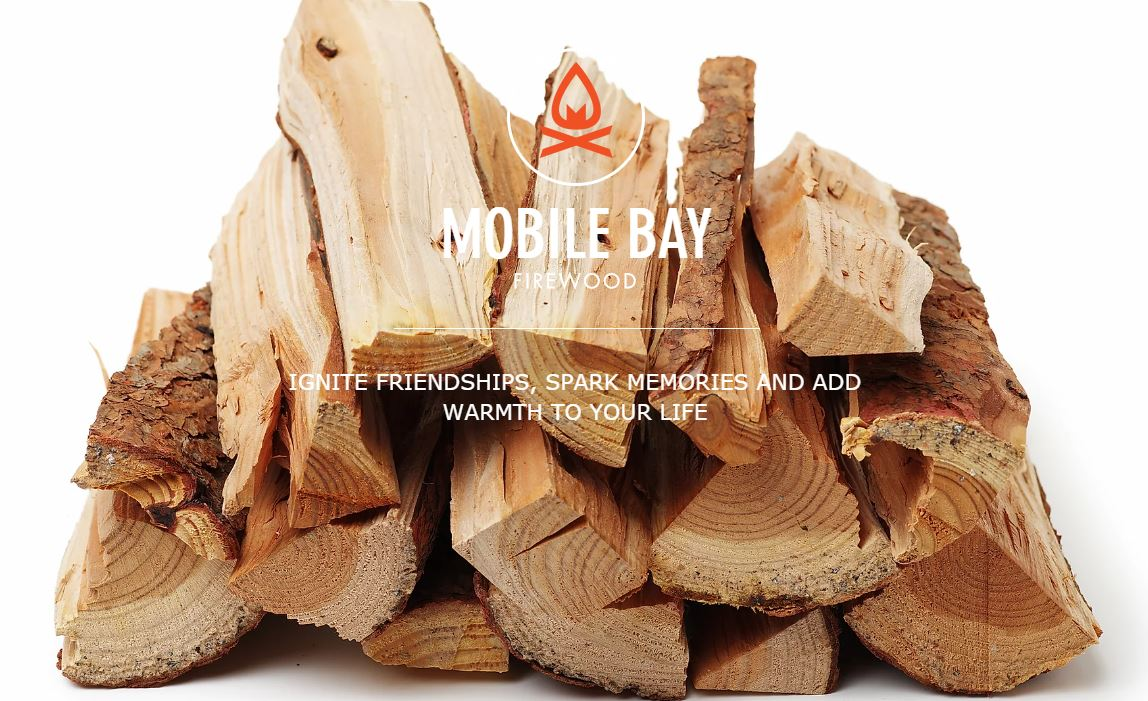 Mobile Bay Firewood Kiln Dried Firewood Bundle