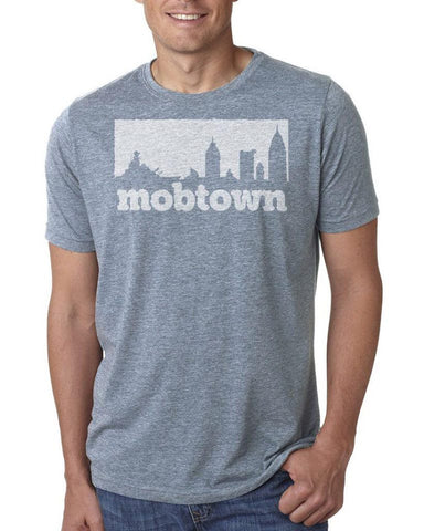 Mobtown Merch Skyline