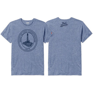 RBO Sand Island Lighthouse Tee
