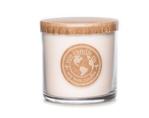 Eco Candle Lovely
