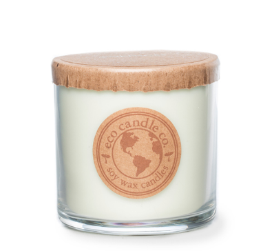 Eco Candle Oakmoss