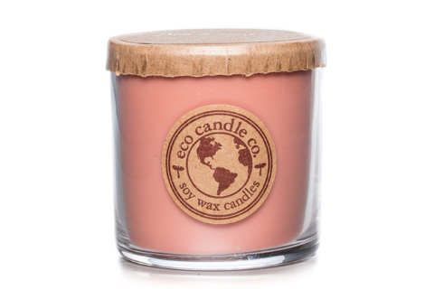 Eco Candle Fig & Oak