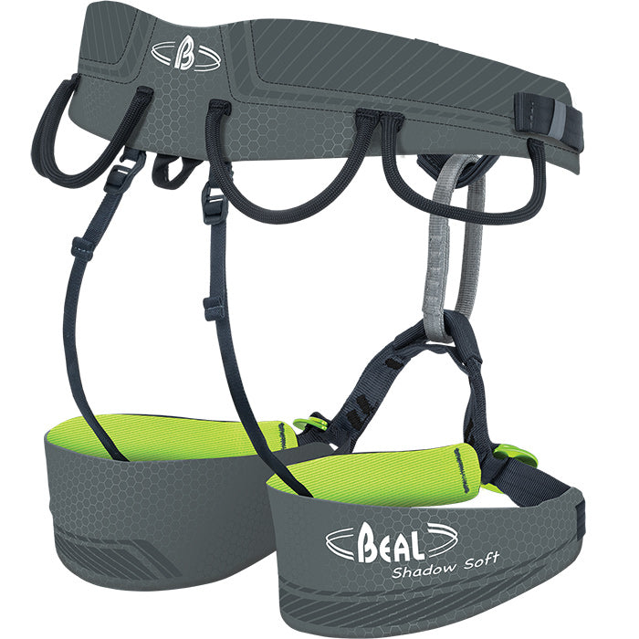 Beal Shadow Soft Harness