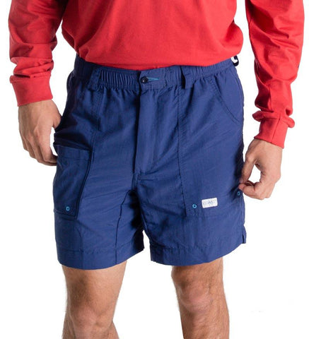 Coast Apparel Angler Shorts 6.5""