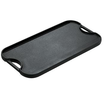 Lodge 10.44 Cast Iron Reversible Griddle / Grill