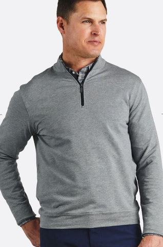 tasc Legacy FT Quarter Zip
