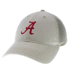 University of Alabama Vintage Hat