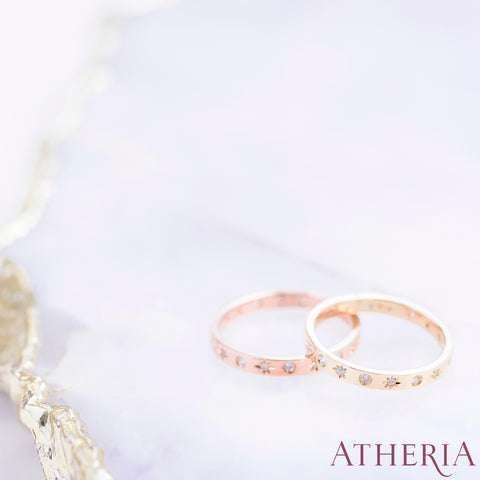 Atheria Jewelry Valentine's Day Collection