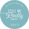 Atheria Jewelry Featured in Style Me Pretty