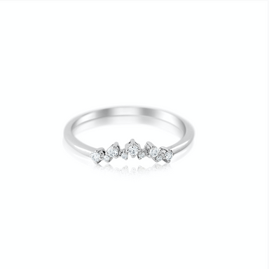 Ashley Diamond Ring
