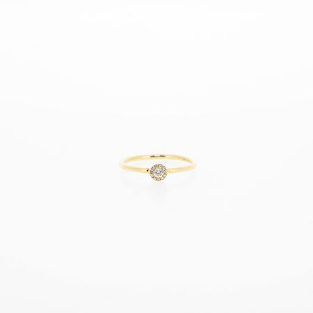 Scarlett Diamond Ring