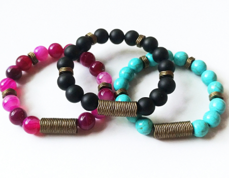 Kids Bizzy Bracelet
