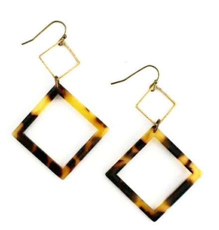 Evonne Earrings