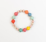 Kids Minnie Mix Bracelet (Multiple Colors Available)