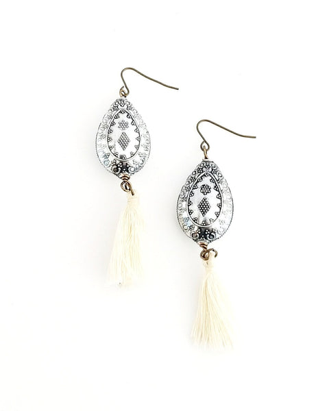 Enid Earrings