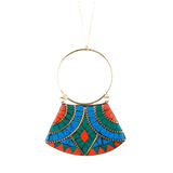 Juno Pendant Necklace