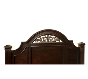 FOA7129- Syracuse Bed Frame