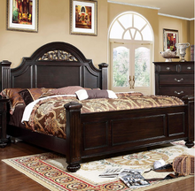 Load image into Gallery viewer, FOA7129- Syracuse Bed Frame
