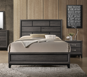 POU9396Q- Bed frame only