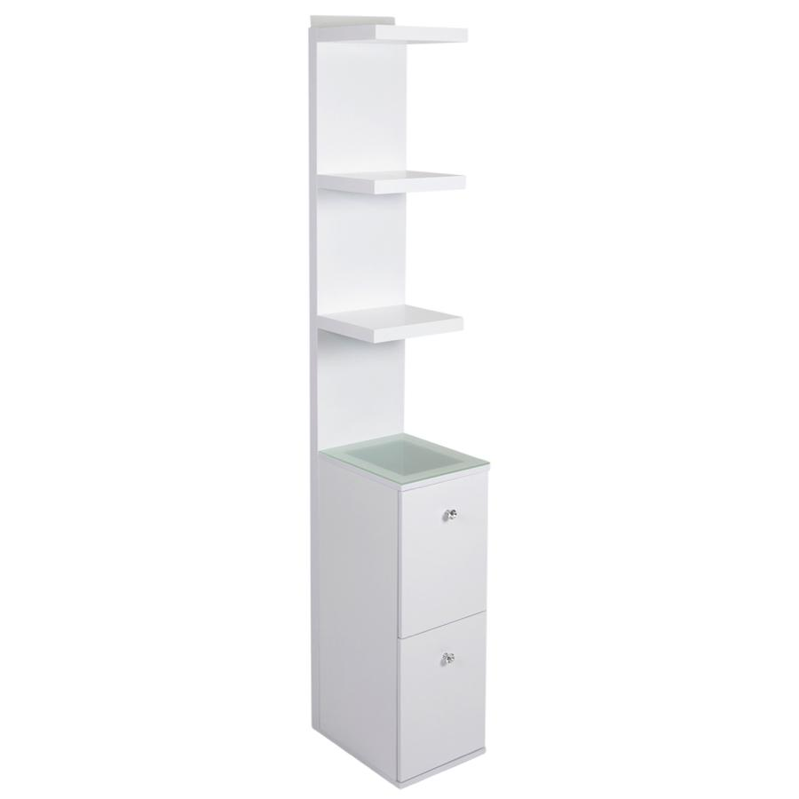 ZSlayStation® Natalie Column with Drawers